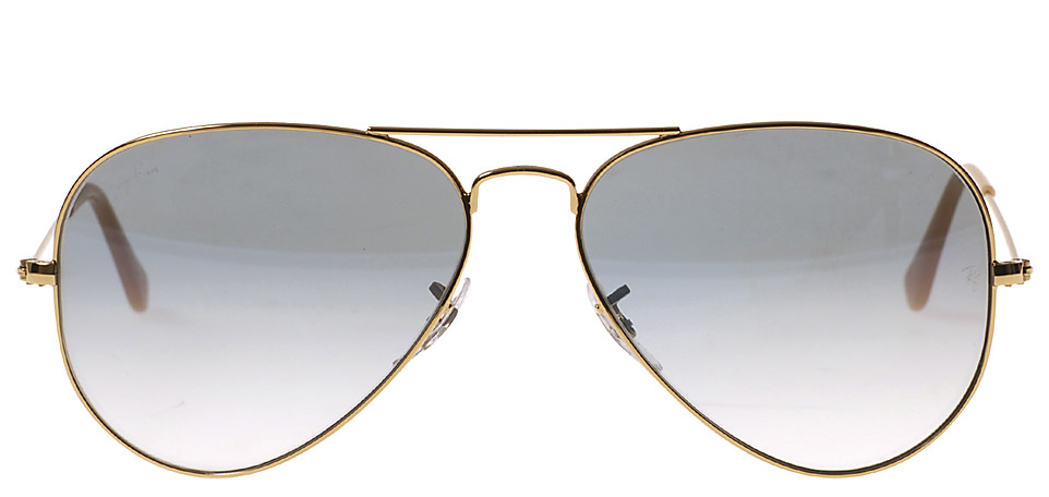 Oculos Ray Ban Aviator Rb3025   Louisiana Bucket Brigade 41b34514b7