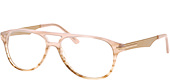 BL21002-Gradient pink gold