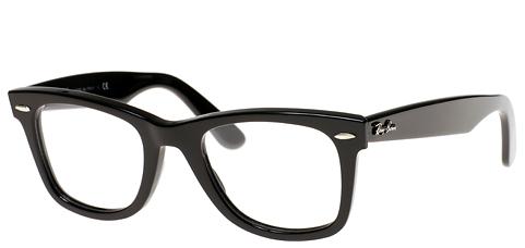 ray ban bril op sterkte prijs